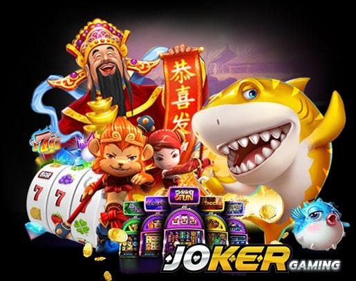 joker123 game